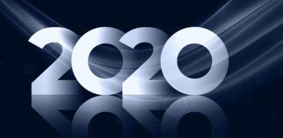 Rafindustrie Rhônes-Alpes vous souhaite une belle année 2020